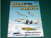 Squadron / Signal - - 6011 - Aces of the Southwest Pacific Date: 1977