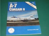 Detail and Scale - - Colors Markings Vol 19 - A-7 Corsair II Date: 1991