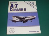 Detail and Scale - - Colors Markings Vol 15 - A-7 Corsair II Date: 1990