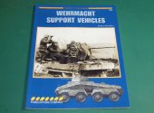 Concord - - 7024 - Wehrmacht Support Vehicles Date: 1999
