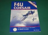Detail and Scale - - 8255 Vol 55 - F4U Corsair Part 1 Date: 1998