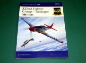 Osprey - - Aviation Elite 24 - 332nd Fighter Group - Tuskegee Airmen Date: 2007
