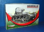 Mirage Hobby 1/35 355010 Vickers Amrstrong 6 Ton Date: 00's