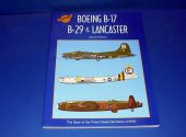 Books - - Legends of the Air 2 - Boeing B-17, B-29 and Lancaster Date: 1995