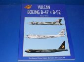 Books - - Legends of the Air 5 - Vulcan, B-47 and B-52 Date: 1997