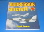 Osprey - - Aerospace - Aggressor Aircraft Date: 1990
