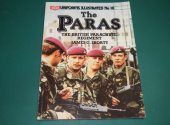AAP - - Uniforms Illustrated No10 - The Paras Date: 1980's