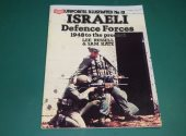 AAP - - Uniforms Illustrated No12 - Israeli Defence Forces 1948 Onwards Date: 1980's