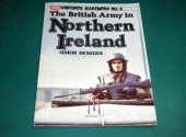 AAP - - Uniforms Illustrated No4 - British Army in Northern Ireland Date: 1980's