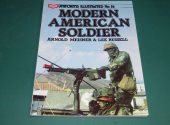 AAP - - Uniforms Illustrated No16 - Modern American Soldier Date: 1980's