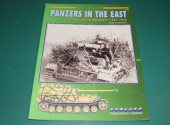 Concord - - 7015 - Panzers in the East (1) 1941-43 Date: 1997
