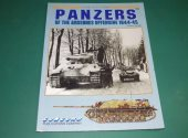 Concord - - 7042 - Panzers of the Ardennes Offensive 1944-45 Date: 2003