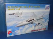 Bronco 1/48 4001 Pakistan Air Force JF-17 Fighter Date: 00's