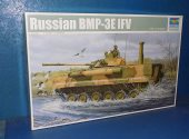Trumpeter 1/35 01530 Russian BMP-3E IFV Date: 00's