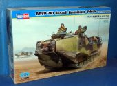 Trumpeter 1/35 82413 AAVP-7A1 Date: 00's