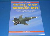 Midland - - Red Star Vol 1 - Sukhoi S-37 and Mokoyan MFI Date: 2001