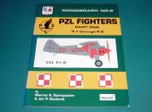 Phalanx - - Monograph No2 - PZL Fighters Part 1 Date: 1995