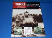 Ian Allan - - Tanks In Detail 4 - Medium Tank M3 to M3A5 Date: 00's