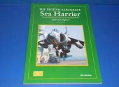 SAM - - Modellers Datafile 11 - Sea Harrier Date: 00's