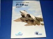 IsraDecals - - Aircraft of the Israeli Air Force 5 - F-15 Baz Date: 00's