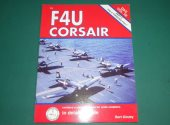 Detail and Scale - - Vol 56 - F4U Corsair Part 2 Date: 1988