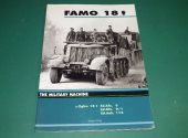 Books - - The Military Machine - Famo 18t Date: 00's