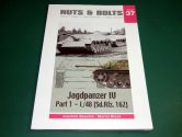 Nuts and Bolts - - 37 - Jagdpanzer IV L/70 Part 1 Date: 00's
