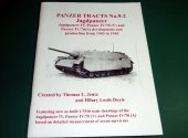 Panzer Tracts - - No 9-2 - Jagdpanzer Date: 2012