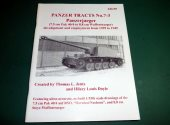 Panzer Tracts - - No 7-3 - Panzerjaeger Date: 2006