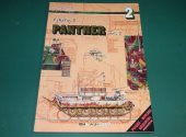 AJ Press - - Tank Power 2 - Pz.Kpfw.V Panther Vol 2 Date: 00's