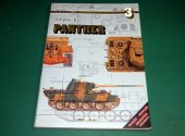 AJ Press - - Tank Power 3 - Pz.Kpfw.V Panther Vol 3 Date: 00's