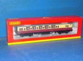 Hornby 00 R4348B BR Maunsell Brake Composite Coach 'S 6644 S' Date: 00's
