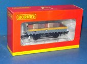 Hornby 00 R6417 Departmental ZCV (Clam) 'DB 973108' Wagon Date: 00's