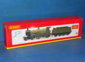 Hornby 00 R2892 Class T9 LSWR 4-4-0 Locomotive 120 (Circa 1962) Date: 00's