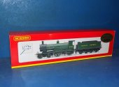 Hornby 00 R2889 Class T9 BR 4-4-0 Locomotive '30119' Collector Centre Special Date: 00's