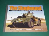 Ampersand - - The Staghound Date: 2009