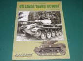 Concord - - 7038 - US Light Tanks at War 1941-45 Date: 2001