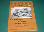 Nuts and Bolts - - No 24 - Pz.Kpfw.II Ausf D/E - Softback Date: 00's