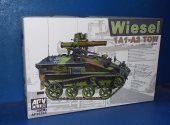 AFV Club 1/35 35265 Wiesel 1A1-A2 TOW Date: 00's