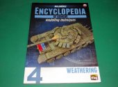 Mig Ammo - A.MIG6153 Encyclopedia Of Armour Modelling - No 4 Weathering Date: 00's
