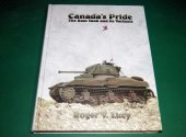 Books - - Canada's Pride - The Ram Tank and its Variants Date: 00's