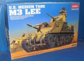 Academy 1/35 13206 M3 Lee Date: 00's