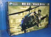 Kitty Hawk 1/35 50005 MH-60L Black Hawk Date: 00's
