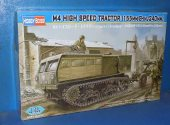Hobbyboss 1/35 82408 M4 High Speed Tractor Date: 00's