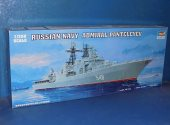 Trumpeter 1/350 04516 Russian Navy Admiral Panteleyev Date: 00's