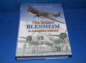 Crecy - - The Bristol Blenheim: A Complete History Date: 2005