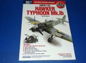 Books - - How To Build the Airfix 1/24 Typhoon Mk.Ib Date: 00's