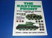 AAP - - The Eastern Front - Armour Camouflage and Markings Date: 90's
