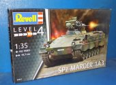 Revell 1/35 03261 SPz Marder 1A3 Date: 00's