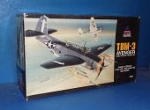 Accurate Miniatures 1/48 3404 TBM-3 Avenger Date: 00's